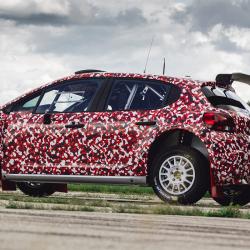 Vitre avant Makrolon Citroën C3