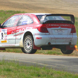 Kit Makrolon Citroën Xsara - 3mm