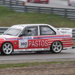 Lunette arrière Makrolon BMW E30 M3