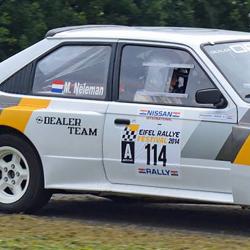 Vitre avant Makrolon Opel Kadett D Coupé