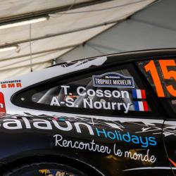 Vitre arrière latérale Makrolon Porsche 997