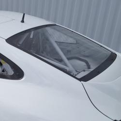 Lunette arrière Makrolon Porsche 991