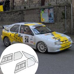 Kit Makrolon Renault 19 - F2000