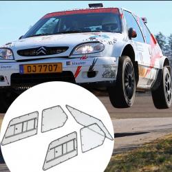 Kit Makrolon Citroën saxo - 3mm