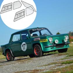 Kit Makrolon Talbo Simca Rallye 2 - F2000