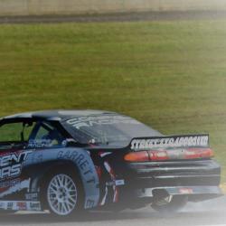 Lunette arrière Makrolon Nissan S14