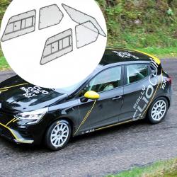 Kit Makrolon Renault M?gane 4 - 5mm