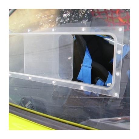 Fenêtre Makrolon N°3 - 20x15cm