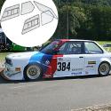 E30 Coupé (sauf M3)
